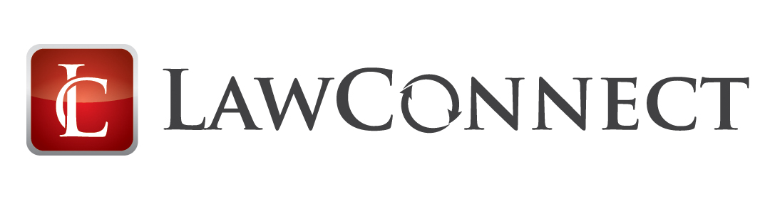 LawConnect Logo